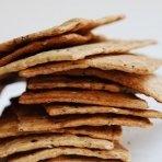 Cracker Recipes on Pinterest   Crackers, Homemade Graham Crackers ...