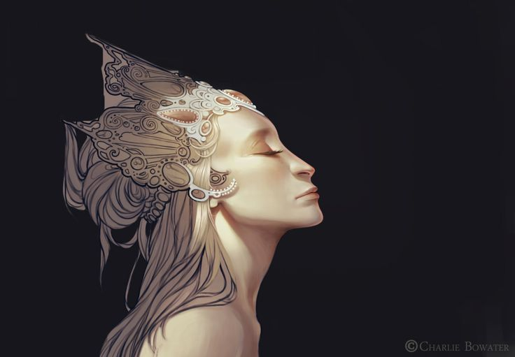 Incredible work of 24 yr old Charlie Bowater