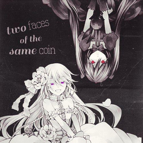 #Abyss | #Alice | #PandoraHearts
