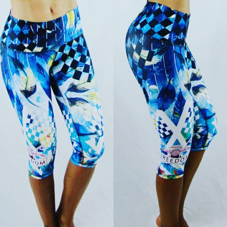 #UltrafitActivewear #capry #ropadeportiva #diseñoexclusivos #yoga #pilates #zumba #gimnasio