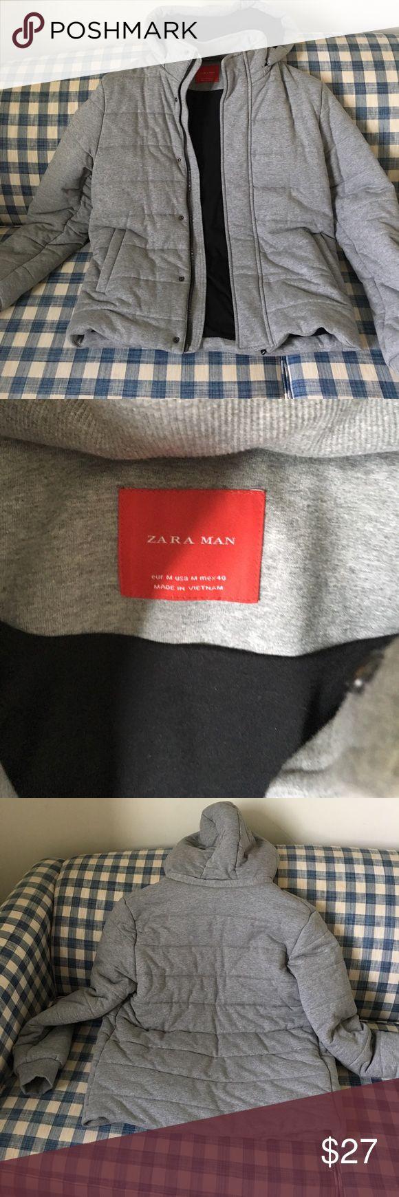 Zara man jacket Brand new zara man jacket size M - 42R Zara Jackets & Coats Puffers
