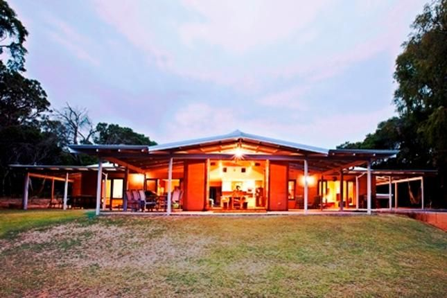 The Rock House in Yallingup, a Yallingup House | $730 3 nights
