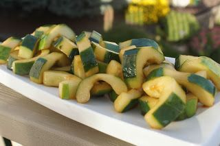 Little Bit of Everything: Chinese Cumcumber Salad