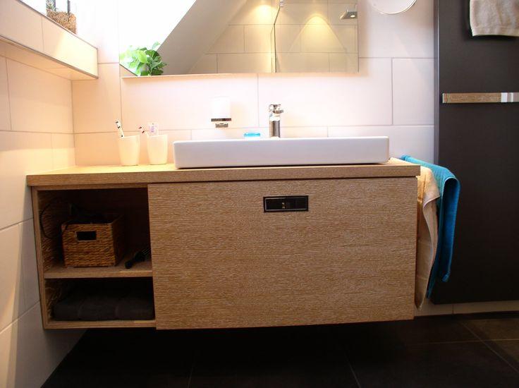 9 besten Badschrank mit Waschtisch | RD.017.001 Bilder auf Pinterest ...