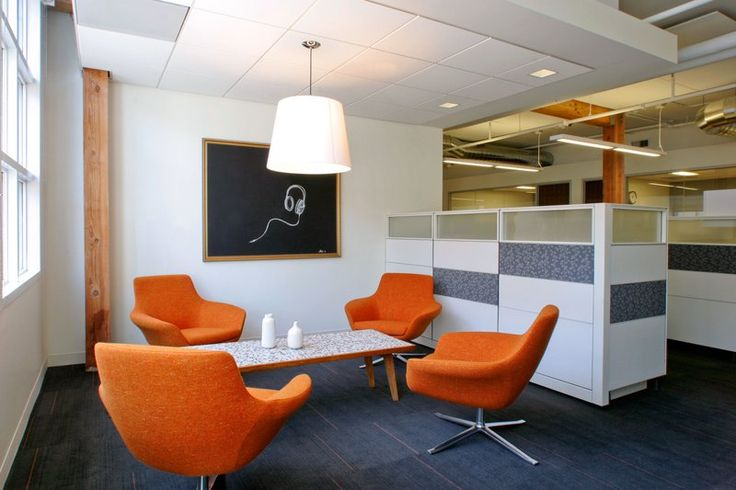Dolby Laboratories Office