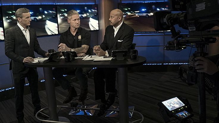 Saturday cable ratings: 'Live PD' spends another night on top – TV By The Numbers by zap2it.com