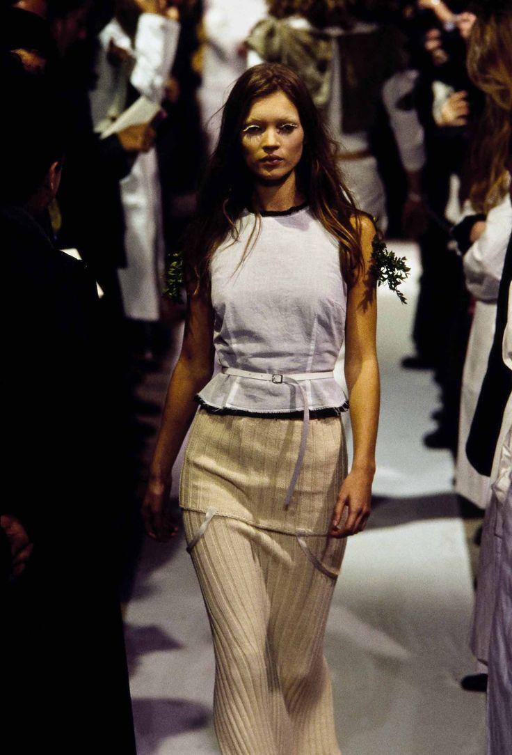 Chelsea Textile Fashion Show