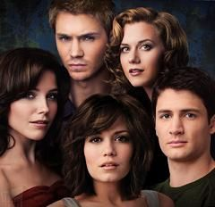 one tree hill: Hill Season, Favorite Tv, One Tree Hill, Movies Tv, Oth, Seasons, Sophia Bush, Trees, Onetreehill