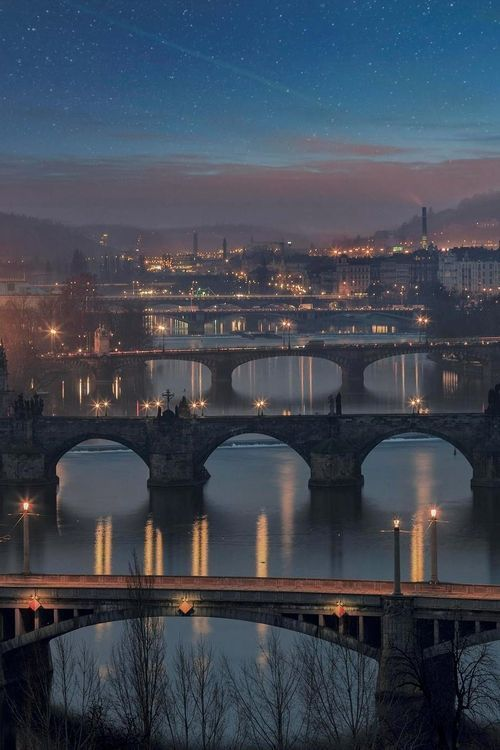 Prague | by Lena Serditova … More