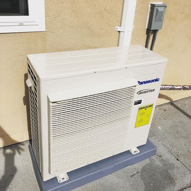 Pin On Ductless Air Conditioning