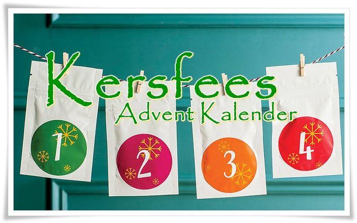 Kersfees: Advent Kalender