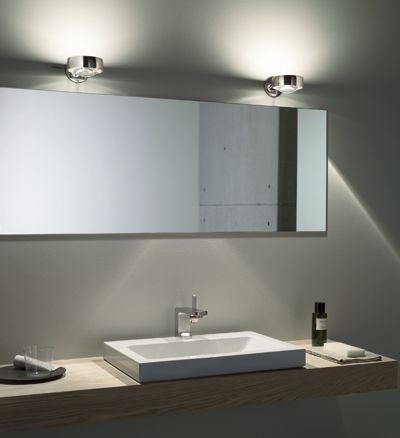 Hvilke lamper kan jeg anvende i et badeværelse? Spotlight.dk