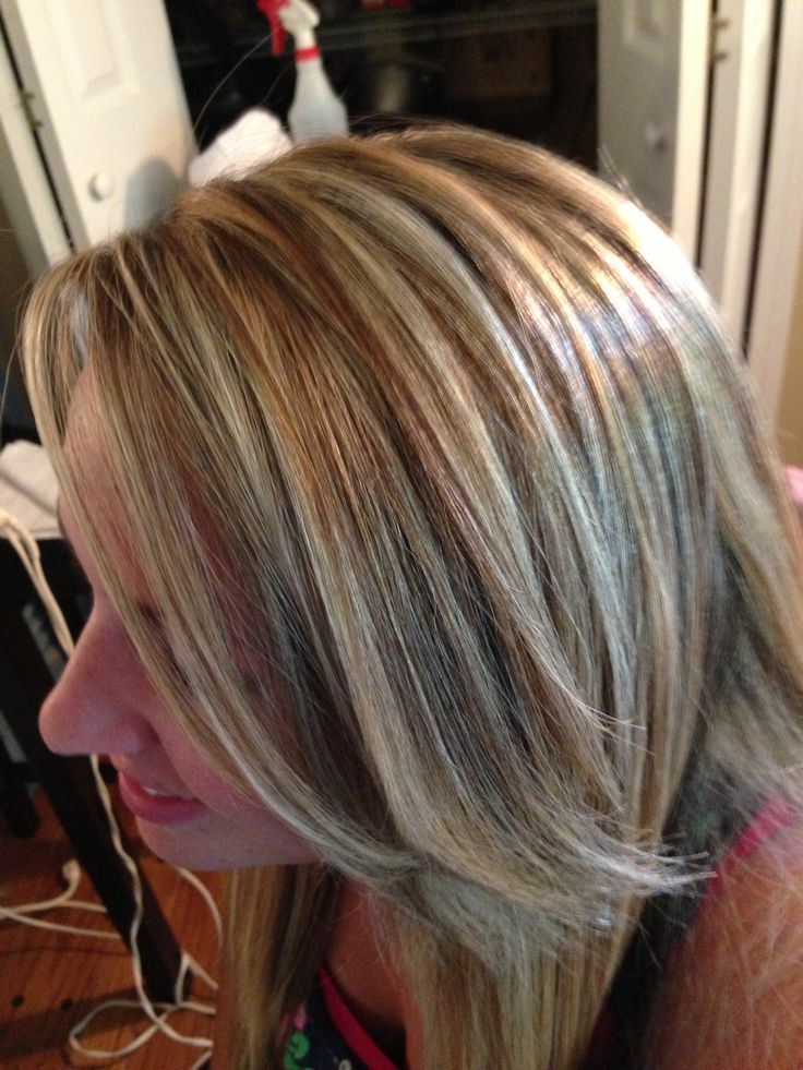 1000 Ideas About Golden Blonde Highlights On Pinterest