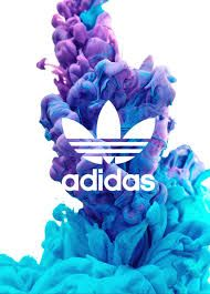 Bildergebnis für adidas wallpaper purple