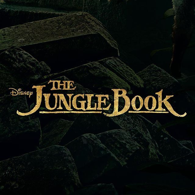 Listen to the official The #JungleBook @spotify playlist!