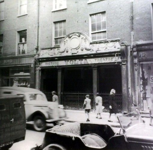 Dublin used to have 56 different cinemas. Here are some of the lost ones.