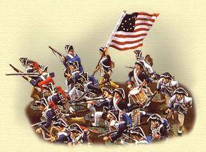 Revoluciones liberales: La Independencia de las Trece Colonias inglesas.  La Revolución Francesa. El liberalismo: De súbditos a ciudadanos.