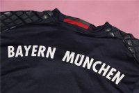 16-17 Cheap FC Bayern Munich LS Goalkeeper Replica Football Shirt [H00812]
