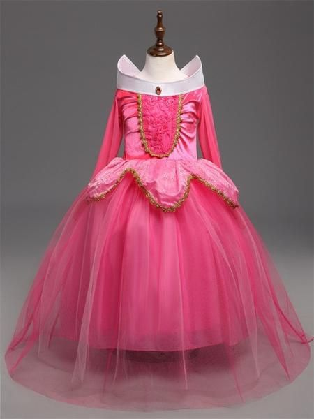 Princess Party Costume Dress Ross Red and Blue Starting from $26.99  #PartyCostumeDress #PrincessDress http://bit.ly/princess-party-costume-dress