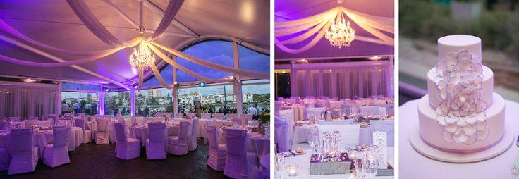 Ellen & Shaun Macarthur Park / The Landing at Dockside Wedding » Rebecca Williams Photography Brisbane Photographer