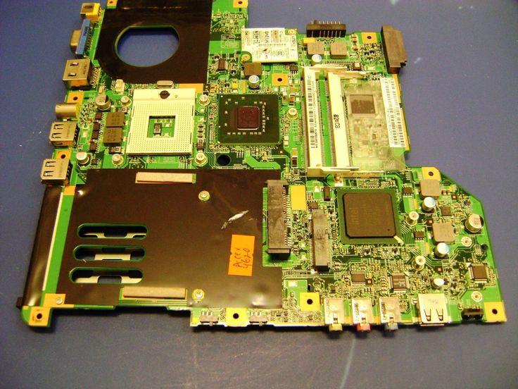 Acer Extensa  4620  4620-4431 Laptop  Motherboard Intel