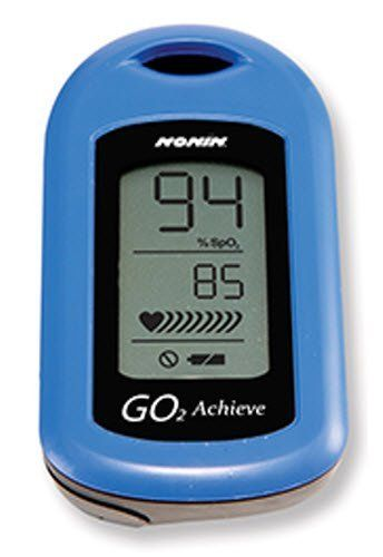 Nonin Medical inventor of the fingertip pulse oximeter most-trusted by respiratory therapists is making our clinically proven PureSAT® pulse oximetry...