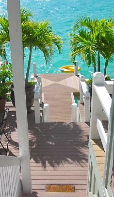 Turks & Caicos Villas - the Caribbean is calling. Don't just dream…