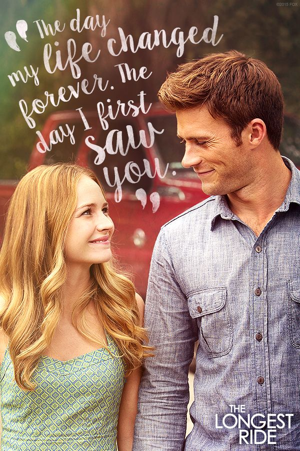 Love Is Everything. #LongestRide Watch It Now On Digital HD