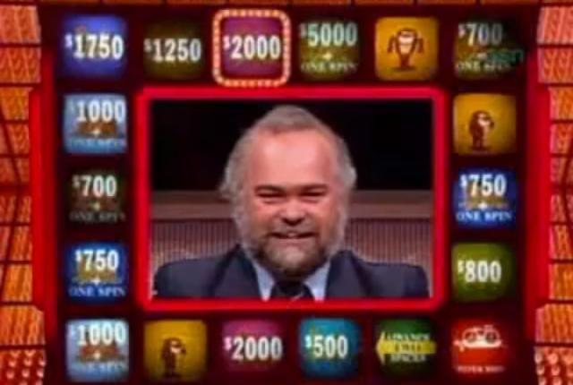 press your luck game show | Press Your Luck Game Show Cheater