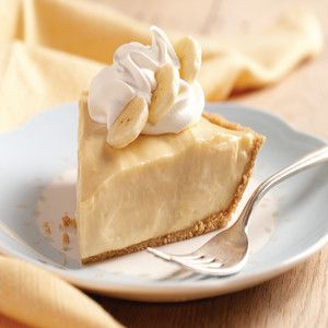 Eagle Brand® Banana Cream Pie