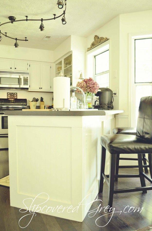 9 best trim images on Pinterest | Kitchen remodeling, Updated ...