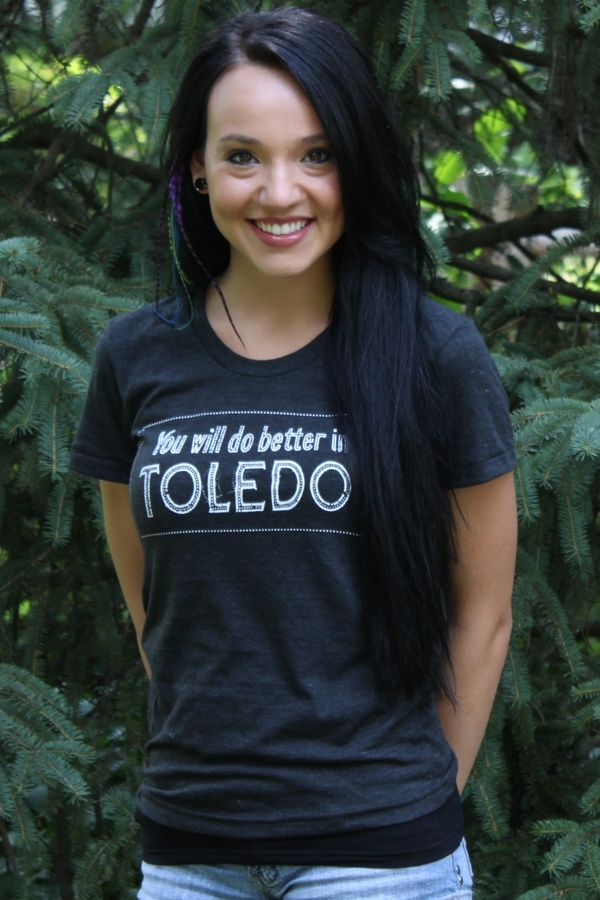 10 best products we support images on pinterest bbq for You will do better in toledo shirt