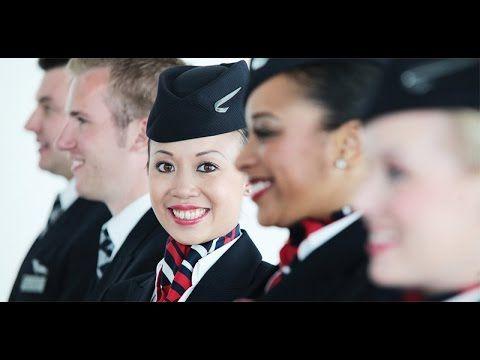 Flight Attendant Salary in British Airways Flag Carrier Airline of United Kingdom - http://LIFEWAYSVILLAGE.COM/how-to-find-a-job/flight-attendant-salary-in-british-airways-flag-carrier-airline-of-united-kingdom/