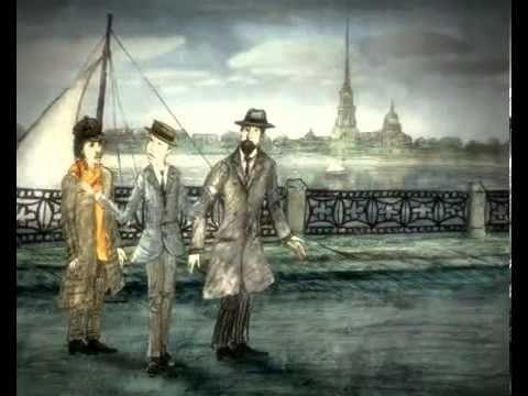 Сказки старого пианино: Сергей Прокофьев. Четвертый апельсин. (И еще 10 музыкальных мультфильмов)