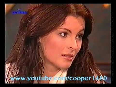 Iveta Bartošová Prima jizda 1999 FULL - YouTube