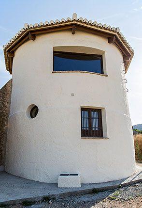El Silo – Cortijo del Marqués · A unique rural hotel in Granada, Andalusia