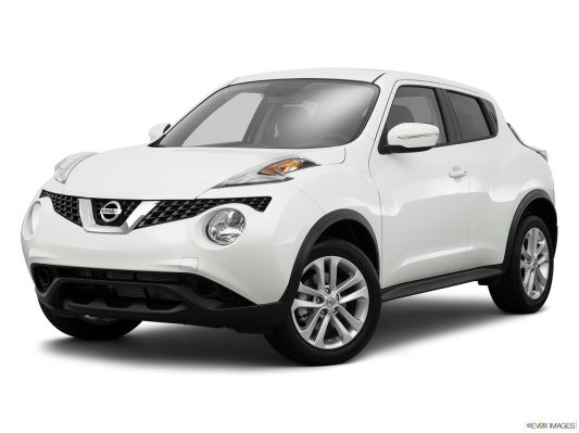 Test drive a 2015 Nissan JUKE at