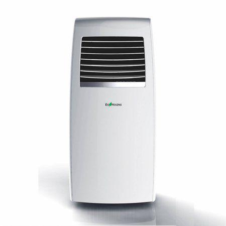 Ecohouzng 8000 BTU Portable Air Conditioner (ECH2090), White