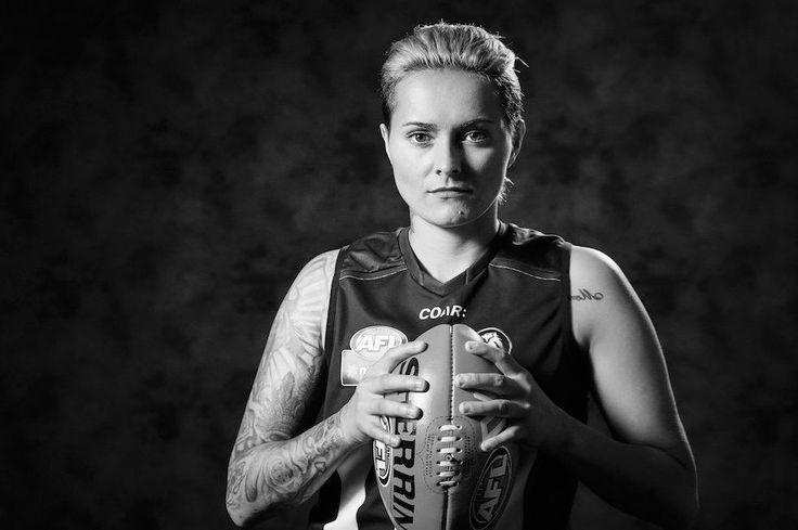 4 reasons why you should get behind the 2017 NAB AFL Women's Competition, with Moana Hope