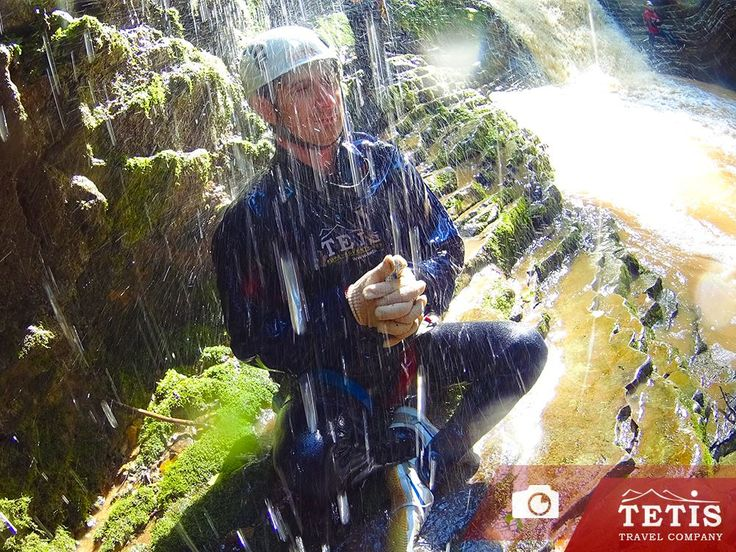 http://www.tetistur.ru/tour.php?id=43  Устали от жары в городе?! Тогда идем на каньонинг в Адыгее вместе с TETIS - за прохладным умиротворением и освежающими эмоциями! Маршруты доступны всем, опыт не требуется, минимально допустимый возраст 8-10 лет.   Запись в группы:  8 (928) 470-08-44 info@tetispark.ru