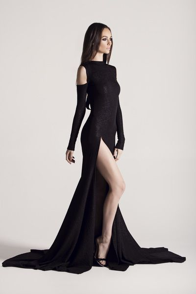 Fall / Winter 2015 - Michael Costello