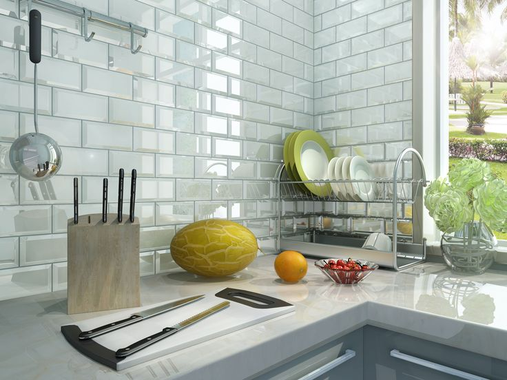 How to Tile Your Backsplash? Here is the best answer for