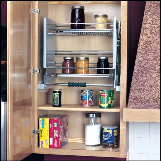 Kitchen Cabinet Pull Down Shelves: 49 Best Crank Table Images On Pinterest