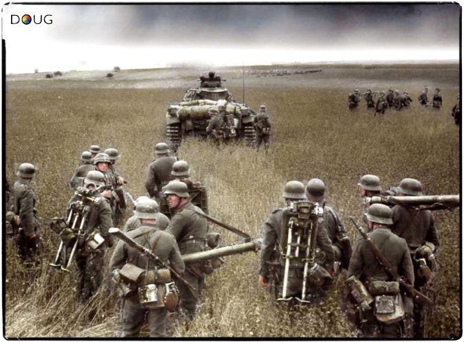 Operation Barbarossa' 1941 | Military History | Pinterest
