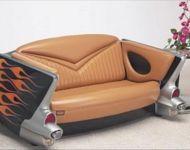 Sofa Cadillac