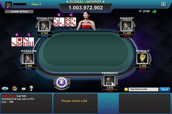 Bagi anda yang hobi bermain Domino QQ atau gaple, maka kini anda bisa bermain Domino secara online dan berjudi pada permainan anda dengan uang asli. Anda bisa mendaftar melalui kami, Betplace88.com…