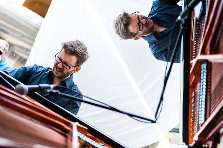 Ancora grande musica allo Zut di Foligno, Simone Graziano Trio