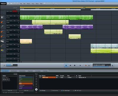Hacer musica con la computadora inform tica pinterest - Musica para cocinar ...