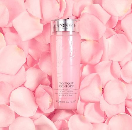 Lancôme Tonique Confort Re-Hydrating Comforting T…