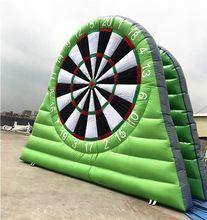 New design inflatable dart board for Outdoor activities hot sale